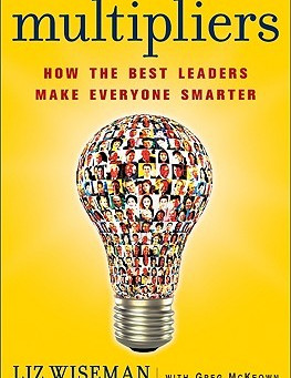 Multipliers, Revised and Updated by Liz Wiseman free download