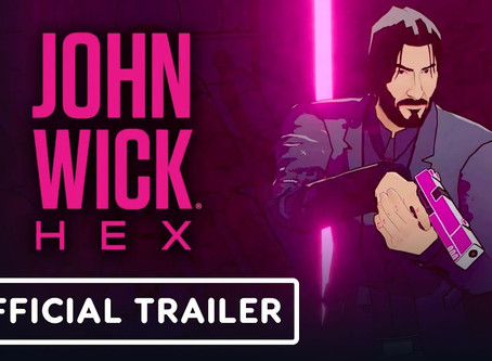 Download John wick Hex for windows and Mac OS