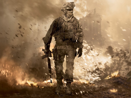 'Call of Duty'  Following Legal Battle With Humvee ruled as just art.