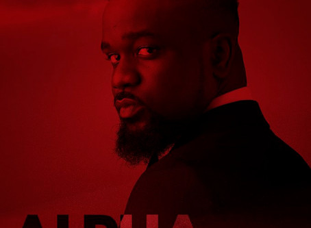 SARKODIE- ALPHA EP (DOWNLOAD)