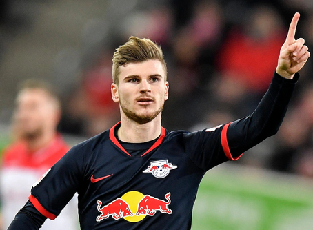 Timo Werner agrees to join Chelsea from RB Leipzig, Deal to go through if Liverpool don't swoop in