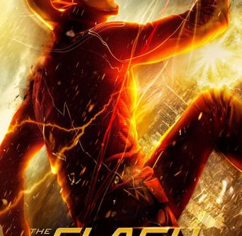 The Flash  : Episode 05 x 20