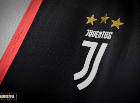 Juventus 2019/20 Adidas Home Kit Jersey Unveiled*[photos]*[Videos]