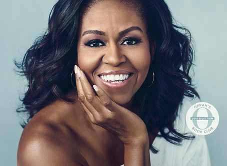 BECOMING MICHELLE OBAMA FREE DOWNLOAD