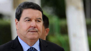 Algeria former police chief arrested in corruption probe