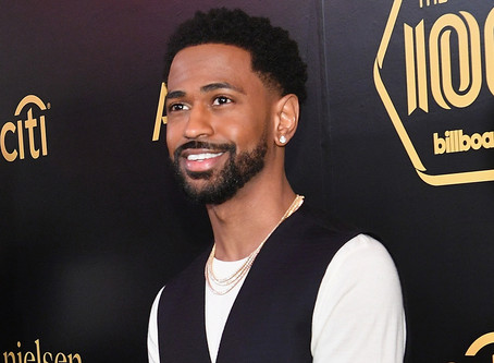 BIG SEAN DISCLOSES HIS LABEL NEVER SUPPORTED THE RELEASE OF 'DEEP REVERENCE'