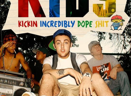 ROSTRUM RECORDS DROPS THE DELUXE EDITION OF MAC MILLER'S 'K.I.D.S.' MIXTAPE ON  10-YEAR ANNIVERSARY