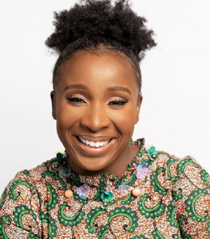 Naa Ashorkor recovers from covid19
