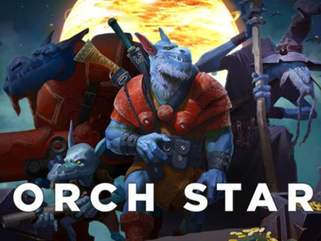 Orch Star Free Download