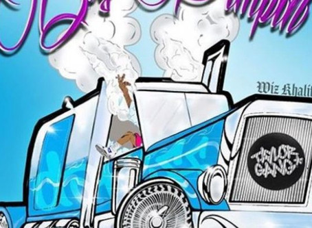 WIZ KHALIFA DROPS MUCH ANTICIPATED NEW MIXTAPE 'BIG PIMPIN'