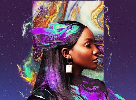 Simi – No Longer Beneficial ALBUM