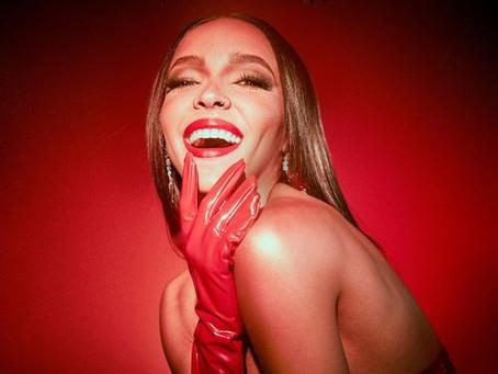 Tinashe-Comfort  & Joy (2020) album free stream