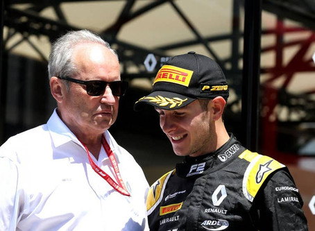 BREAKING NEWS: F2 driver Anthoine Hubert killed in tragic crash at Belgian GP (video)