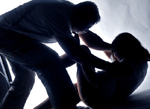 Woman sadly narrates how she was raped at a police station