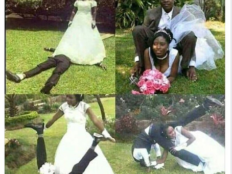 These Kenyan weird photo poses will leave you laughing for months[Photos]