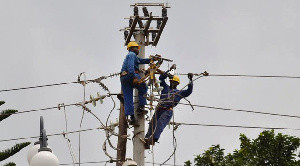 Weija, mallam,Gbawe, Madina, others to experience 'dumsor' today due to maintenance.