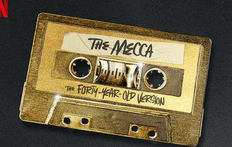 Styles P, Nas, Ghostface Killah, Dave East, Remy Ma, RahdaMUSprime - The Mecca