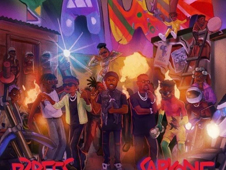 R2bees – Yawa ft Sarkodie (Official Video) mp3 download