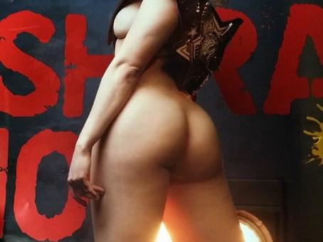 WWE io shirai sexy (18+) 38 pics collection