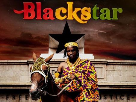 Kelvyn Boy – Blackstar Album listening, early download