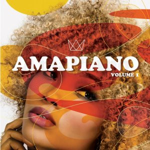 AmaPiano Volume 1 Album