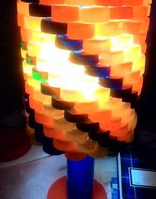 Lampu Tutup Botol (LATUB)