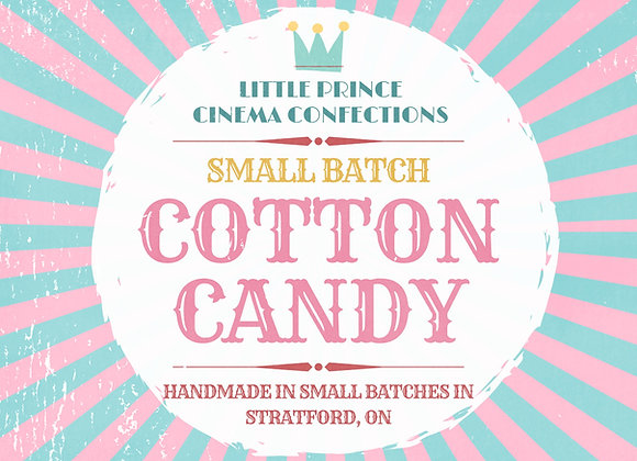 House Spun Cotton Candy