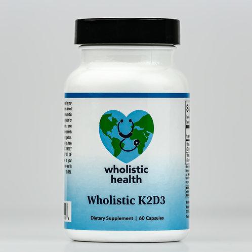 Wholistic K2D3