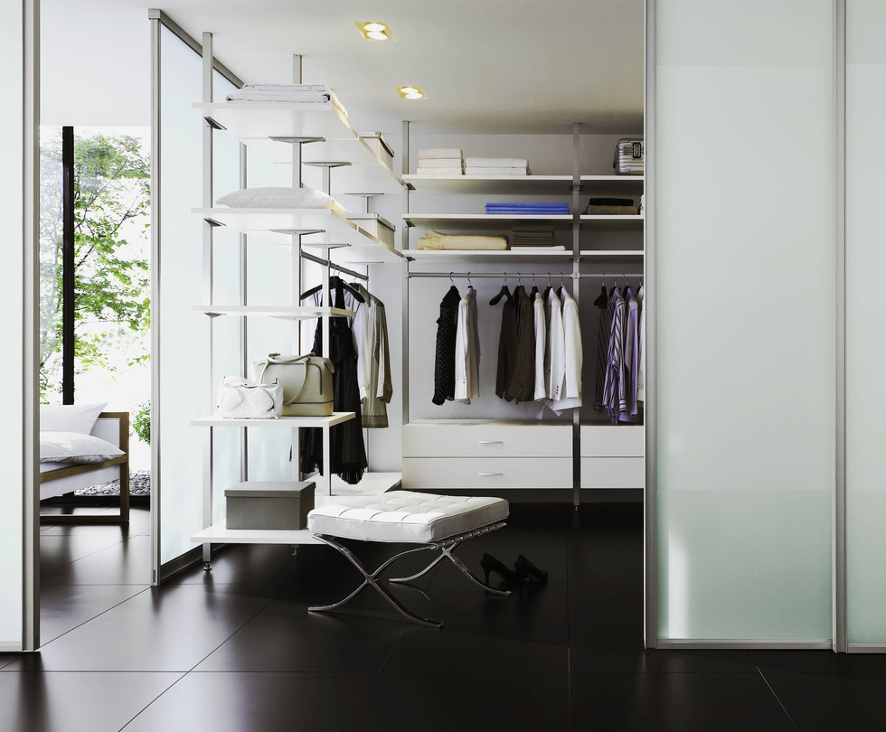 Ecoline-Amiga Garderoben
