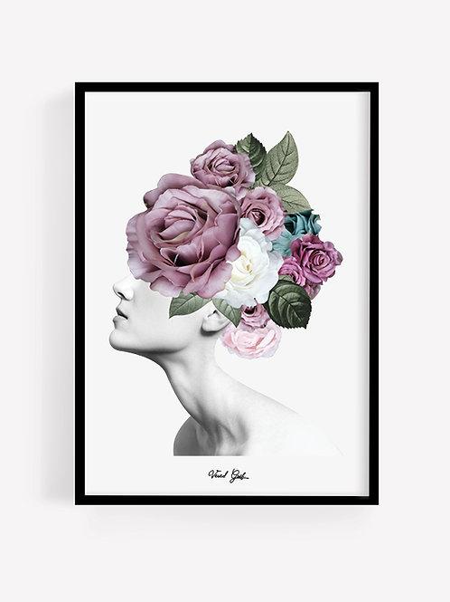 Floral | פרחוני