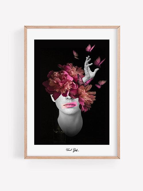 שחרר את דעתך - אמנות דיגיטלית | Free Your Mind