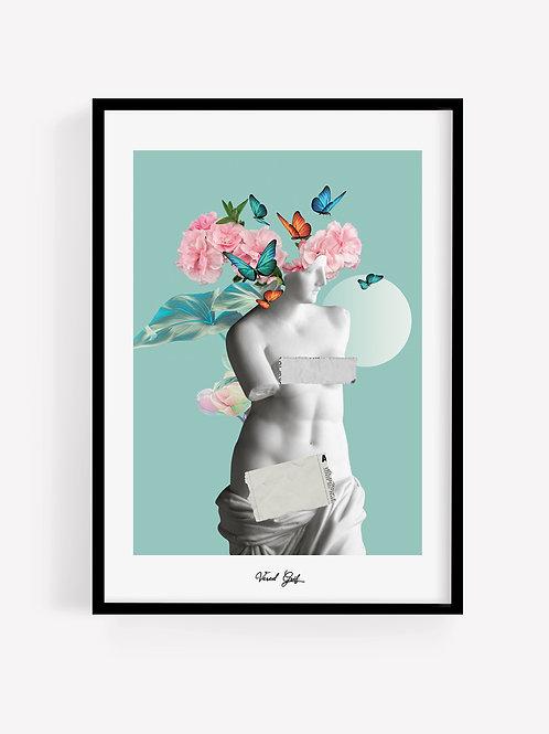 לשחרר - אמנות דיגיטלית | Free