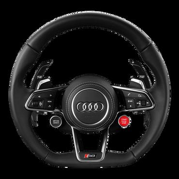 Audi S Tronic Billet Paddle Shifter V3