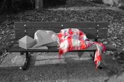 Homeless; Faceless
