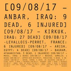 09/08/17 - 07/08/17: Anbar