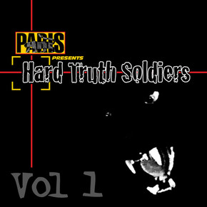 Hard Truth Soldiers, Vol. 1