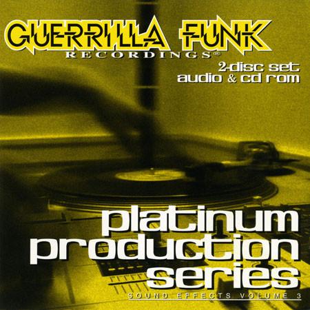 Platinum Production Series Vol 3