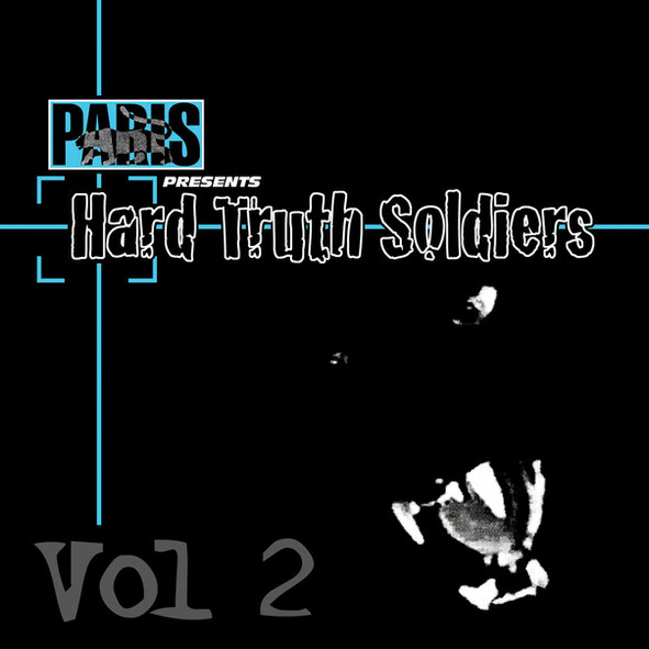 Hard Truth Soldiers, Vol. 2