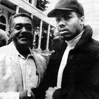 PARIS and Bobby Seale