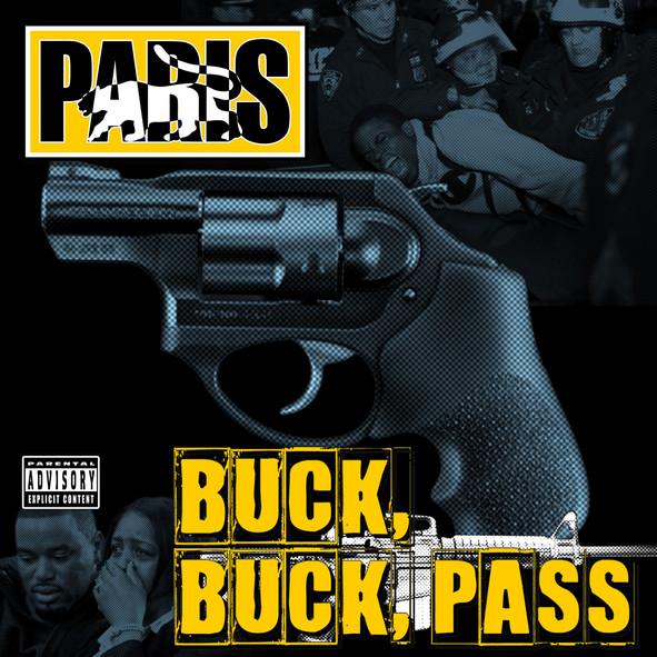 Buck Buck Pass