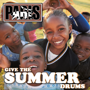 Give the Summer Drums
