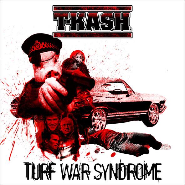 Turf War Syndrome