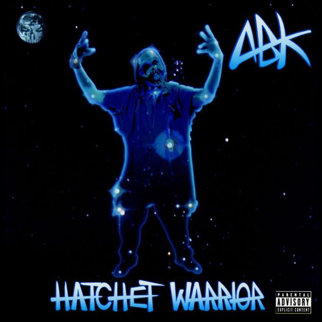 Hatchet Warrior