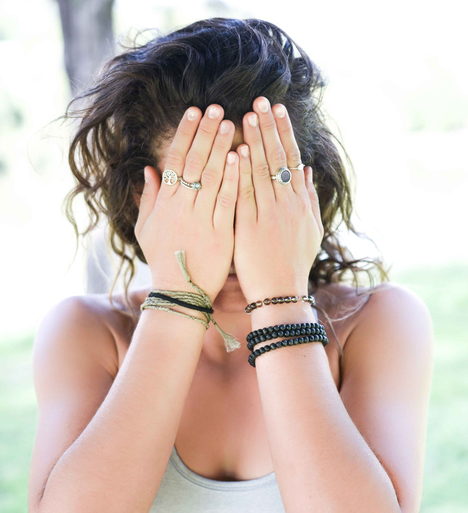 TIPS / 6 WAYS TO CALM YOUR NERVES BEFORE A PHOTO SHOOT