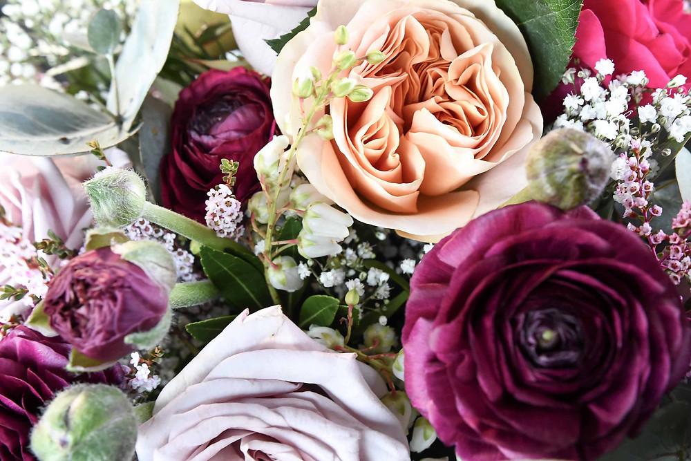 Wild Lotus Florals