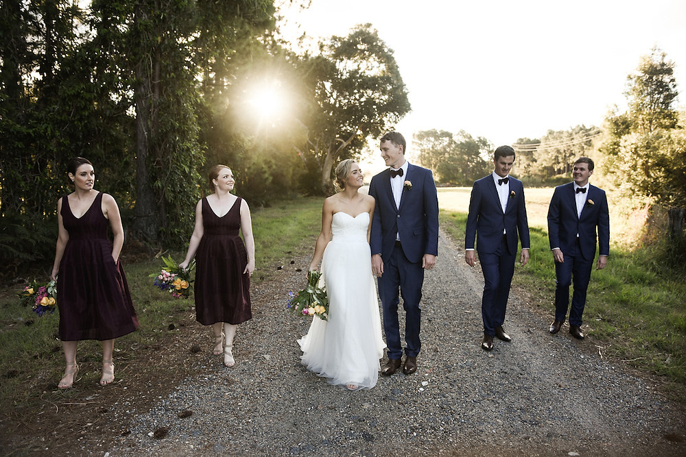 Wedding Photographer / Bridal Party