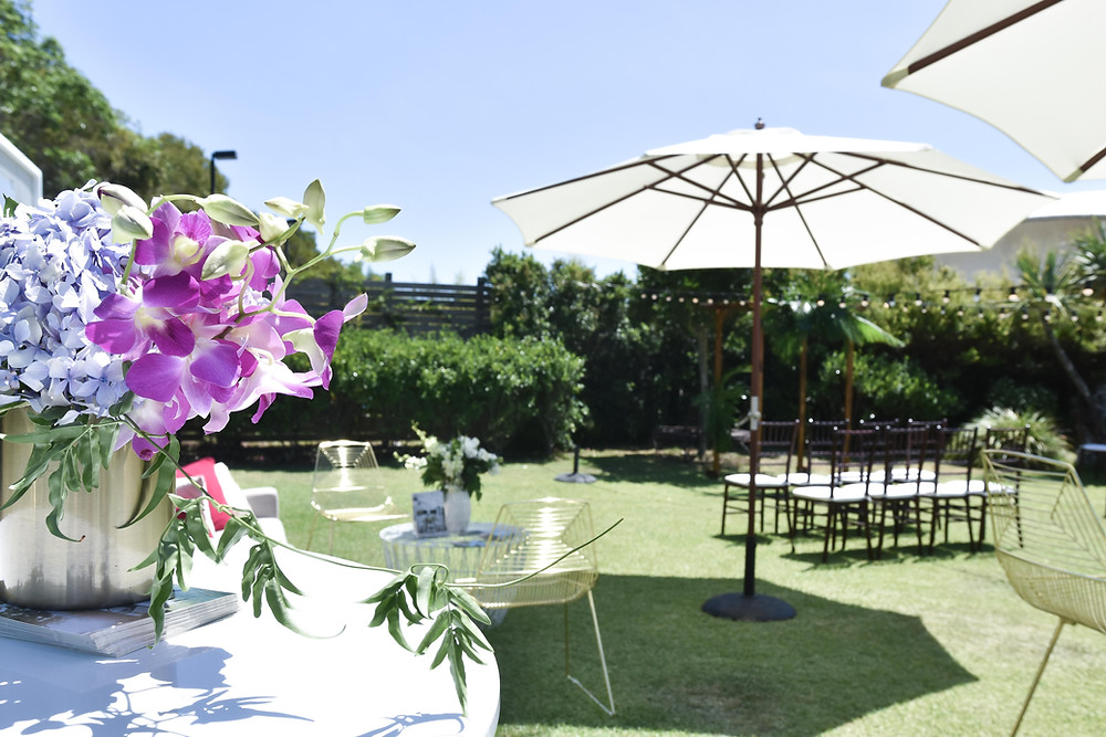 Osteria Wedding Venue