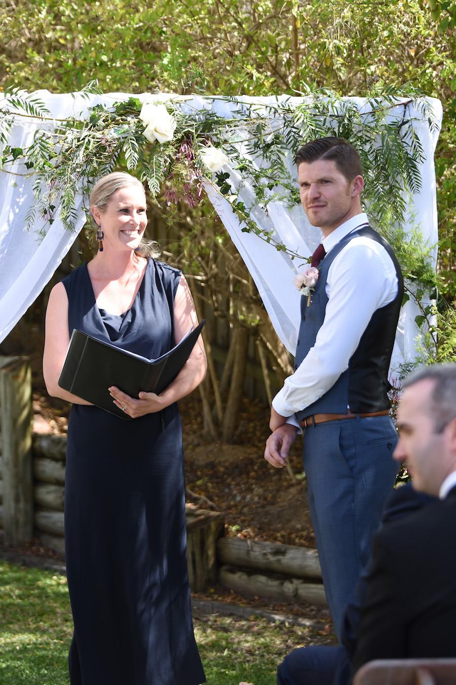 Marry Me Kristy Harper Wedding Celebrant