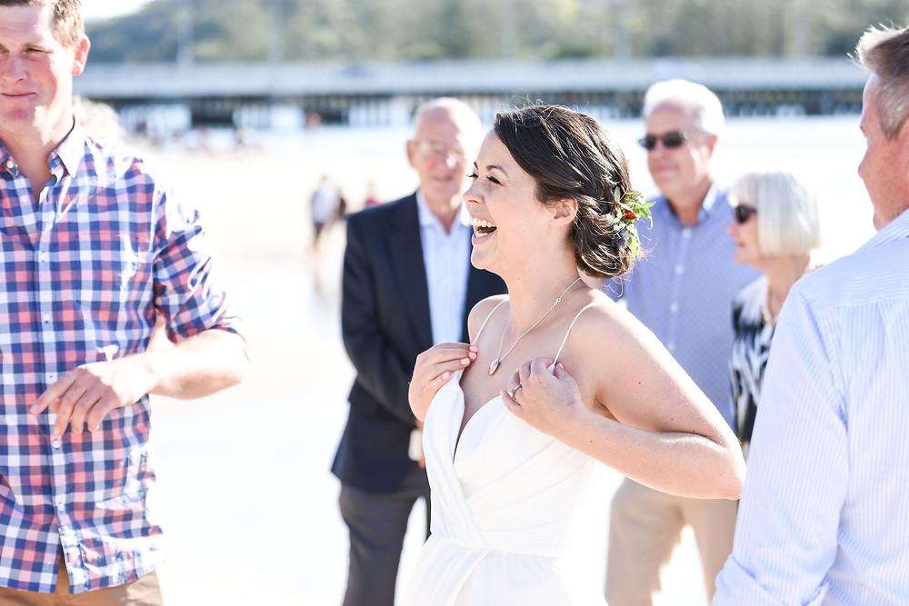 Zimmerman Bride