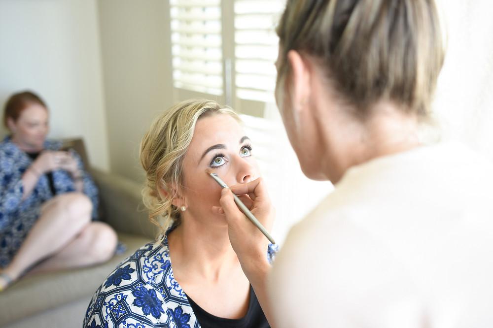 Bridal Makeup / Avia Beauty